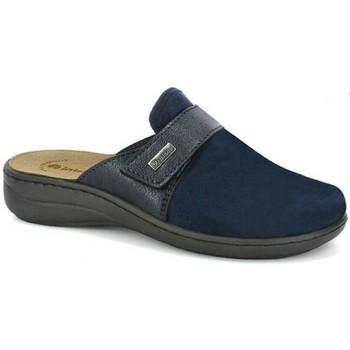 Scarpe Donna Pantofole Inblu PB14 Blu