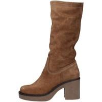Scarpe Donna Stivali Bueno Shoes T2903 BEIGE
