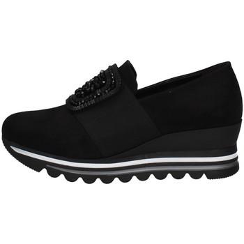 Scarpe Donna Sneakers basse Comart 8C4004 NERO