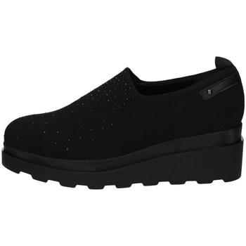 Scarpe Donna Sneakers basse Comart 854039 NERO