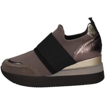 Scarpe Donna Sneakers basse Comart 6G4040 TAUPE