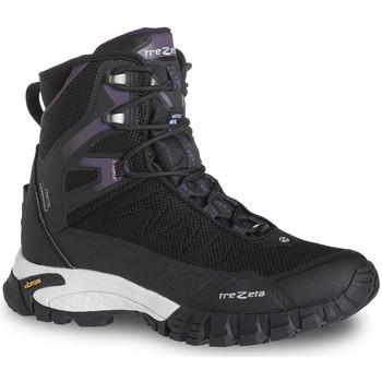 Scarpe Donna Trekking Trezeta Chaussures de randonnée femme  Shan Wp noir/violet