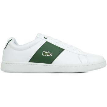 Scarpe Uomo Sneakers basse Lacoste Carnaby Bianco
