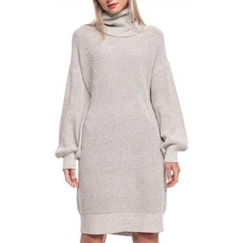 Abbigliamento Donna Abiti corti Noisy May 27013989 Grigio