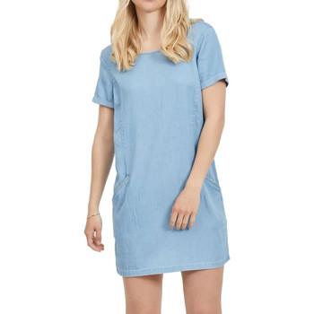 Abbigliamento Donna Abiti corti Vila 14057139 Blu