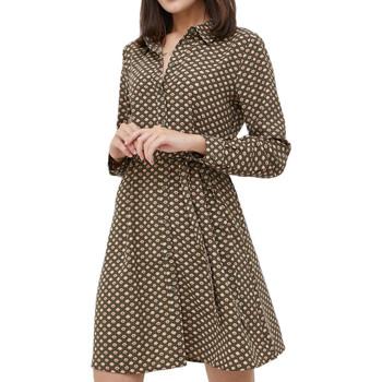 Abbigliamento Donna Abiti corti Jacqueline De Yong 15238727 Verde