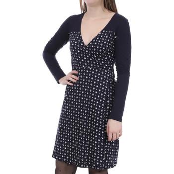 Abbigliamento Donna Abiti corti French Connection 71CKO30 Blu