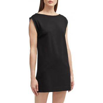 Abbigliamento Donna Abiti corti French Connection 71GEG1 Nero