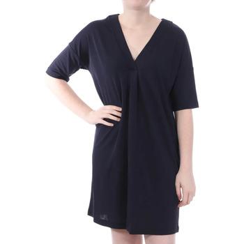 Abbigliamento Donna Abiti corti French Connection 71HPM40 Blu