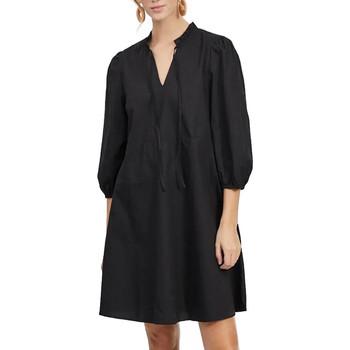 Abbigliamento Donna Abiti corti Vila 14065018 Nero