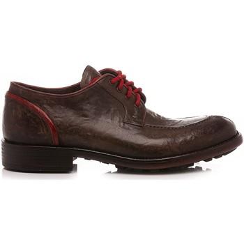 Scarpe Uomo Derby & Richelieu Brecos Scarpe 10406I21 marrone