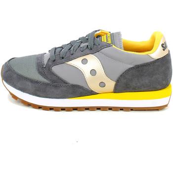 Scarpe Uomo Sneakers basse Saucony S706132.28_41 GRIGIO
