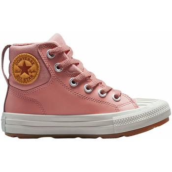 Scarpe Bambino Sneakers alte Converse 37152 3C Rosa
