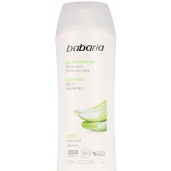 Bellezza Idratanti & nutrienti Babaria Aloe Vera Reparadora Body Milk