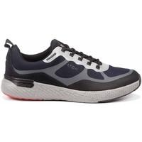 Scarpe Uomo Sneakers basse Fluchos F1389 Blu