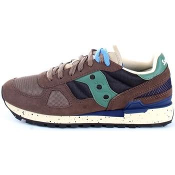 Scarpe Uomo Sneakers basse Saucony S2108 Sneakers Uomo marrone marrone