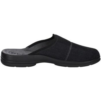 Scarpe Uomo Pantofole Inblu PO 74 ANTRACITE