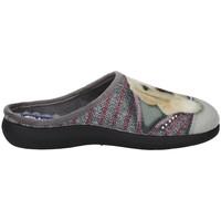 Scarpe Donna Pantofole Inblu EC 68 GHIACCIO