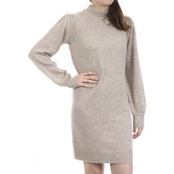 Abbigliamento Donna Abiti corti Jacqueline De Yong 15238237 Grigio