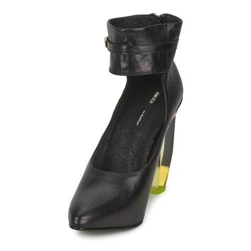 Miista Cristal Black - Consegna Gratuita- Scarpe Décolleté Donna 18320