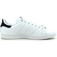 Scarpe Sneakers basse adidas Originals Stan Smith Blanc