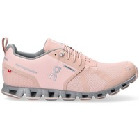 Scarpe Donna Sneakers basse On sneakers cloud rosa ROSA