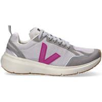 Scarpe Donna Sneakers basse Veja Sneaker  Condor 2 GRIGIO