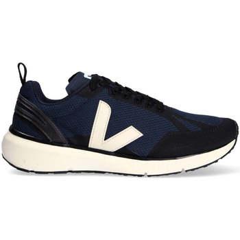 Scarpe Uomo Sneakers basse Veja Sneaker  Condor 2 BLU