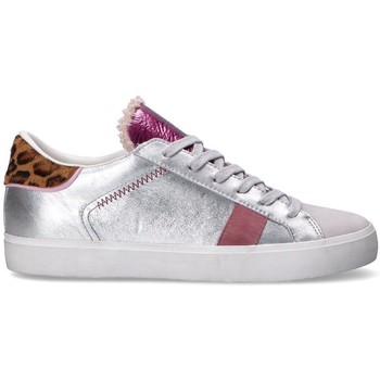 Scarpe Donna Sneakers basse Crime London Sneakers ARGENTO