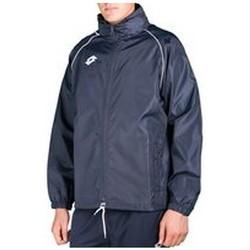 Abbigliamento giacca a vento Lotto L557241CI JR Blu