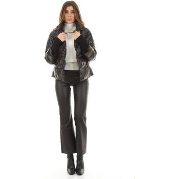 Abbigliamento Donna Piumini Sandro Ferrone S68YBBG2033 Nero