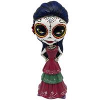 Casa Statuette e figurine Catrinas MR-03-CT Multicolor