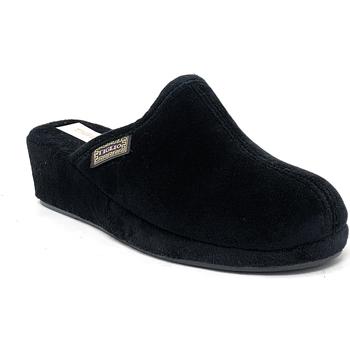 Scarpe Donna Pantofole Tiglio ciabatta da donna da camera