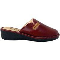 Scarpe Donna Zoccoli Tiglio pantofola da camera donna