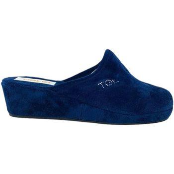Scarpe Donna Pantofole Tiglio ciabatta da camera donna