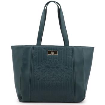 Borse Donna Tote bag / Borsa shopping Laura Biagiotti - Jessa_LB21W-110-1 Verde