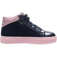Scarpe Bambina Sneakers alte Lelli Kelly LK4836 Blu