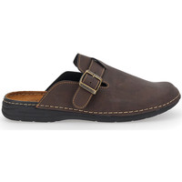 Scarpe Uomo Pantofole Arizona 620580 MARRONE
