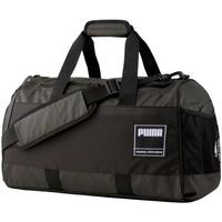 Borse Borse da sport Puma Gym Duffle M Bag Noir