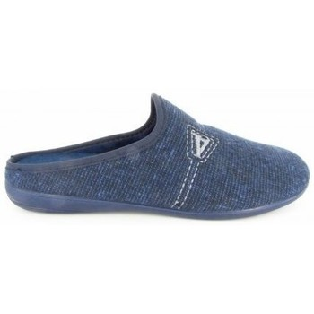 Scarpe Uomo Ciabatte Valleverde 55804 ciabatta uomo Blu