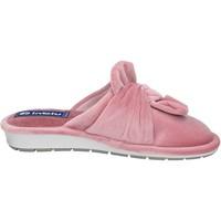 Scarpe Donna Pantofole Inblu LB85 Rosa