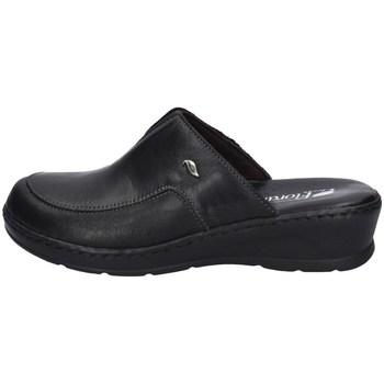 Scarpe Donna Pantofole Florance C23005-FI NERO