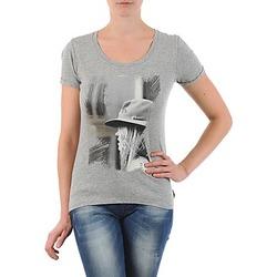 Abbigliamento Donna T-shirt maniche corte School Rag TORI Grigio