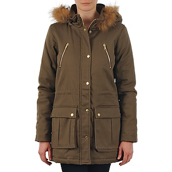 Parka School Rag  PARKLEY