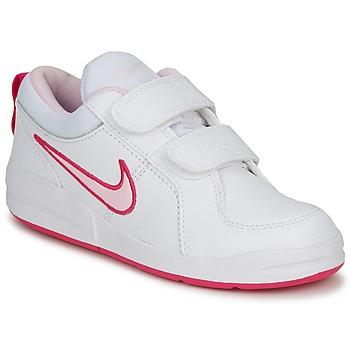 Scarpe Bambina Sneakers basse Nike PICO 4 PSV White