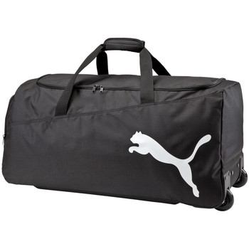 Borse Borse da sport Puma Pro training Large Wheel Bag Nero