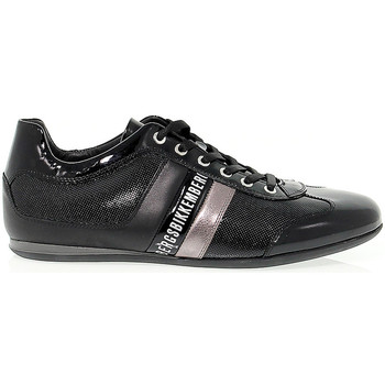 Scarpe Donna Sneakers basse Bikkembergs Sneakers  SPRINGER nero