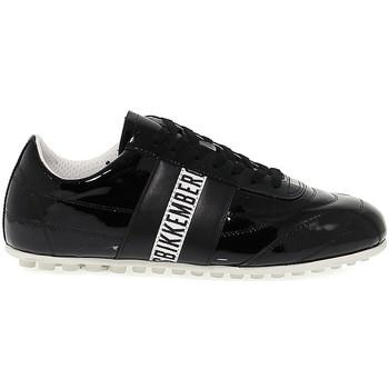 Scarpe Donna Sneakers basse Bikkembergs Sneaker  107823 W nero