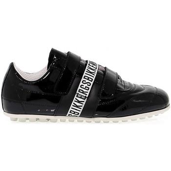 Scarpe Donna Sneakers basse Bikkembergs Sneaker  107826 W nero