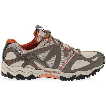 Scarpe Donna Trekking Merrell Sneakers  GRASSHOPPER bianco